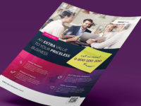 29+ Business Consulting Flyers