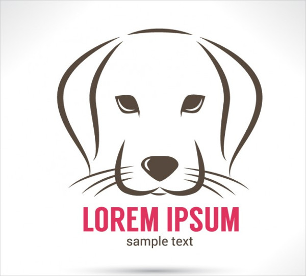 Free Pet Sitting Logo Design