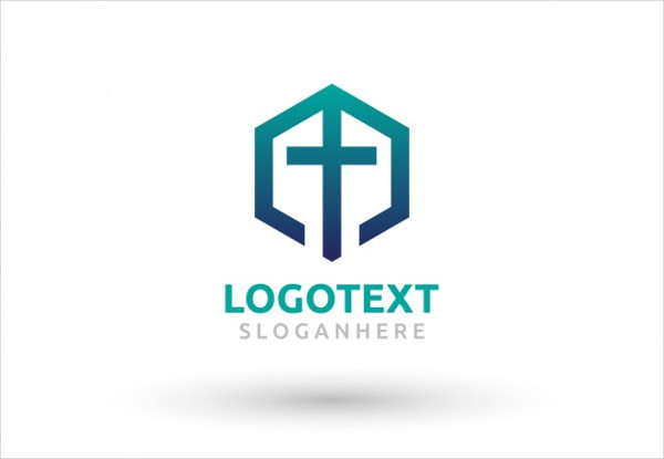 Free Vector Church Logo Design Companies