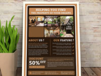 19+ Real Estate Posters