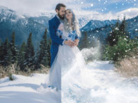 23+ Winter Photoshop Actions