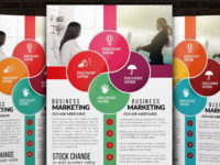 19+ Business Training Flyers