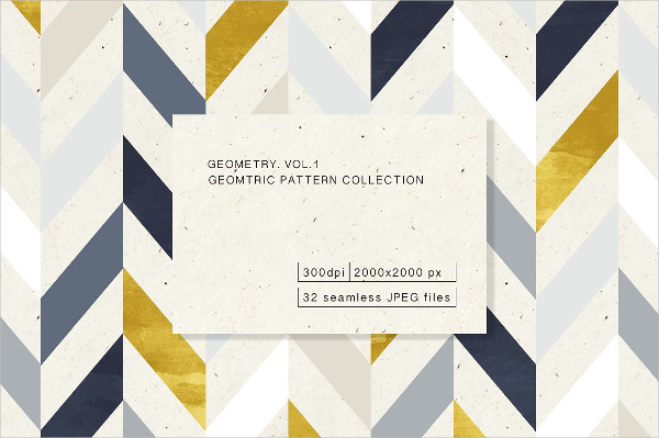 Cool Geometric Pattern Collection