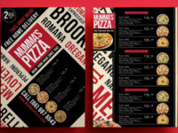 23+ Pizza Posters