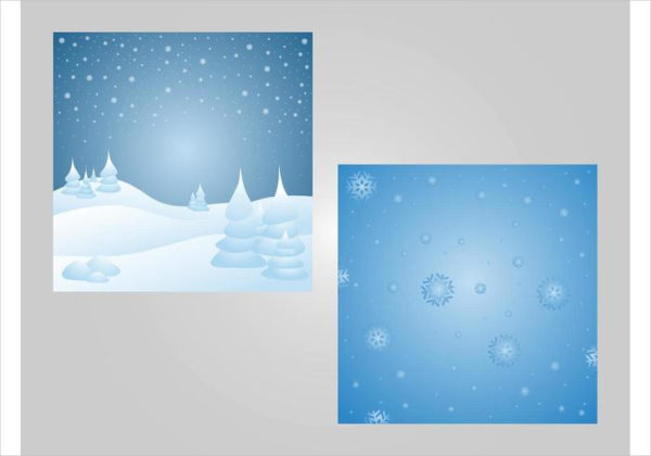 Free Download Winter Backgrounds