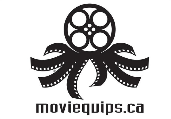 Free Film Logo Vector
