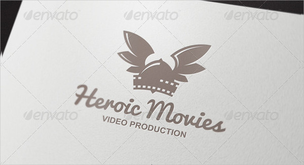 Film Makers Logo Template