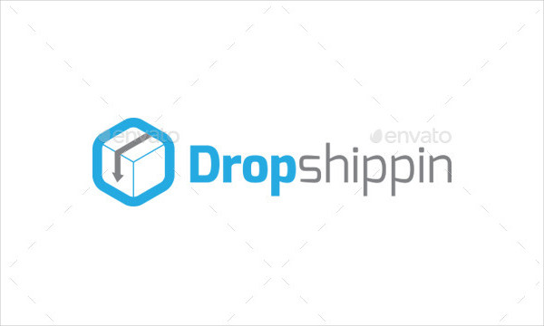 Excellent Logo Template for Shipping