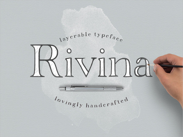 Cool Art & Craft Fonts