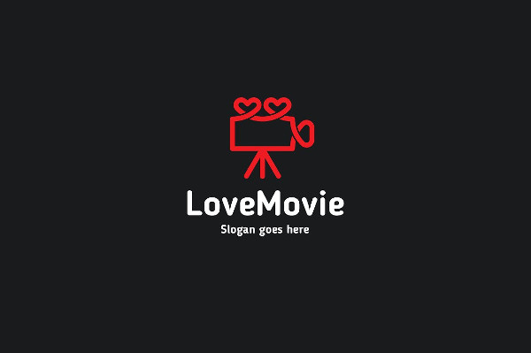 Film Logo Design