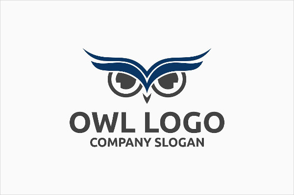 Logo Owl Eyes
