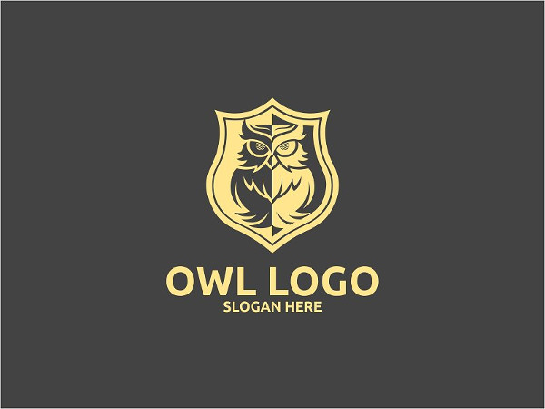 Owl Sports Logo Design