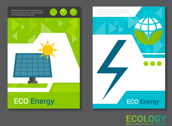 Free Electrical Flyer Template