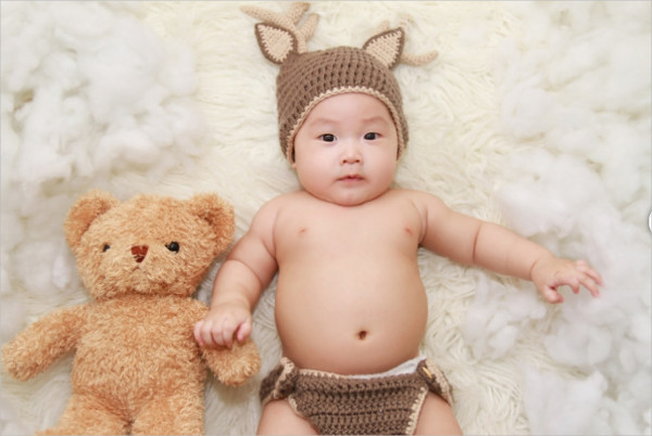 Free Newborn Photoshop Actions