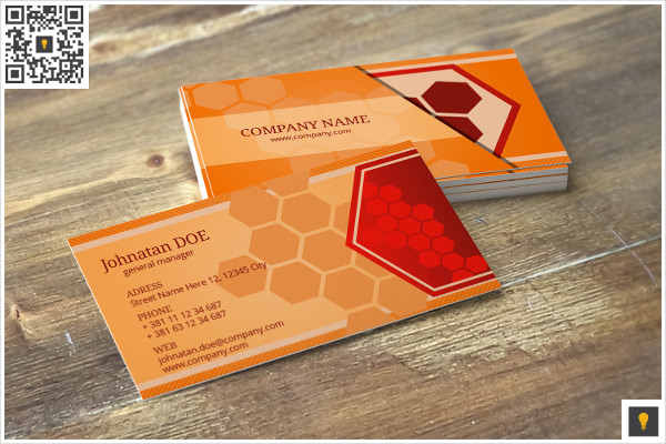 Corporate Business Card Printing