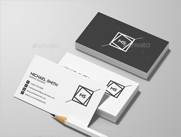 Professional Personal Business Cards