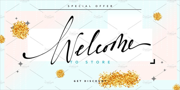 Best Welcome Banner Templates