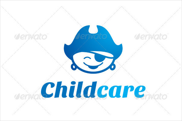 Best Daycare Logo Template
