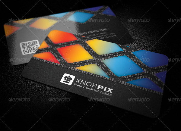 Clean Painting Business Cards Template