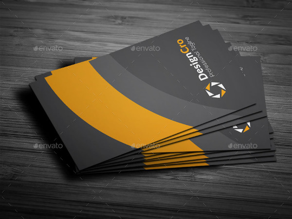 Creative Business Cards for Web Designers