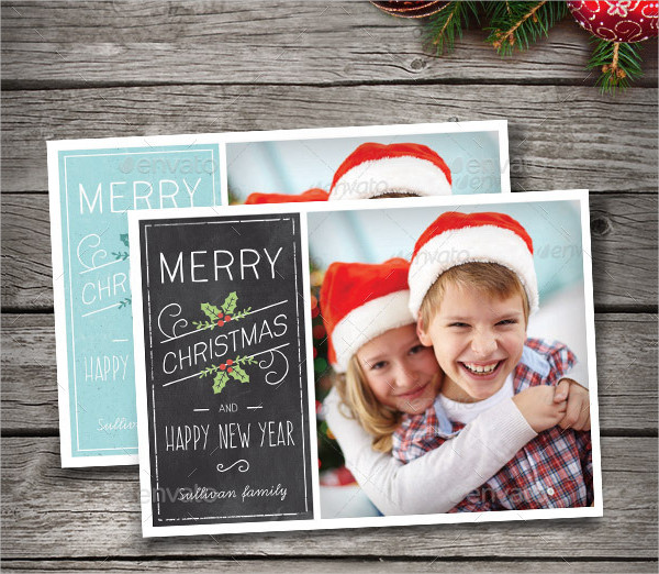 Funny Christmas Photo Cards