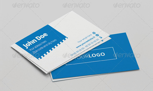 Film Production Business Cards
