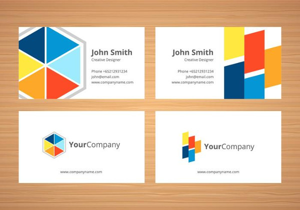 Free Movie Business Card Template Download