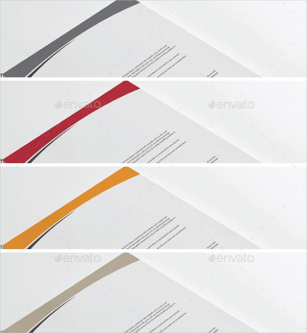 Real Estate Business Letterhead