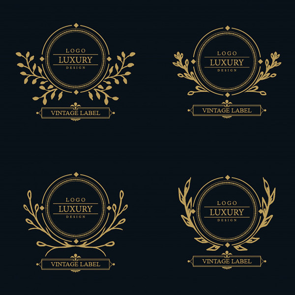 Jewelry Store Logos Free Download