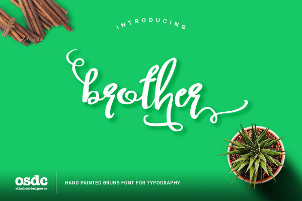 Typography Fonts Online