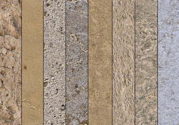 10 Seamless Mixed Stone Textures Free Download
