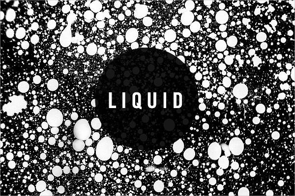 14 Liquid Textures PSD