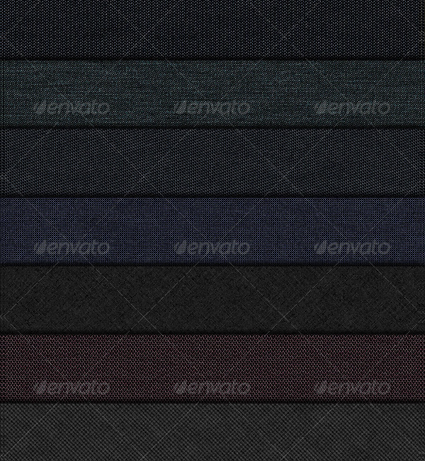 24 Minimal Fabric Patterns Bundle