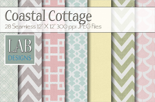 28 Pastel Pattern of Fabric