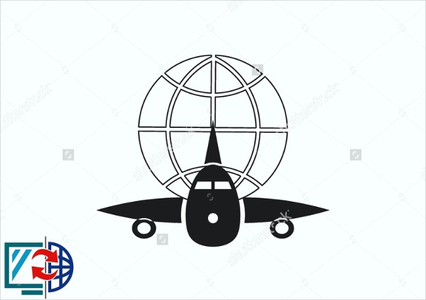 Cool Aircraft Icon
