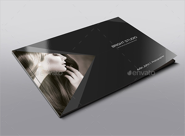 Bright Photography Studio Brochure