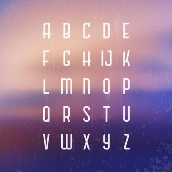 Alphabet Design Free Download