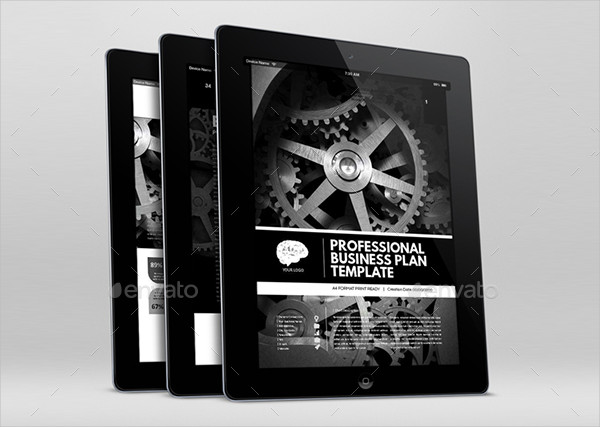 Best Digital Business Plan Templates