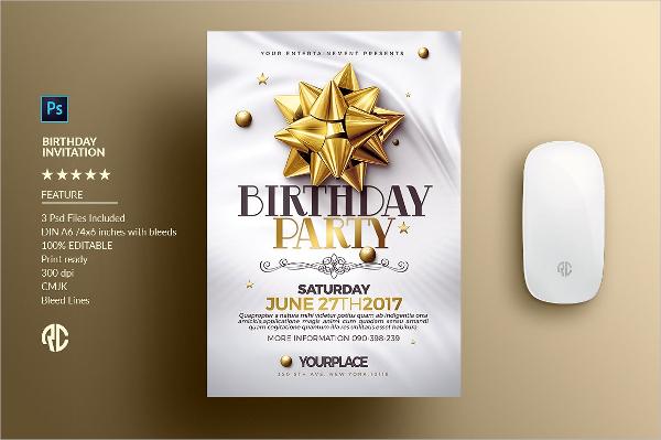 31 invitation card templates free premium download creative birthday invitation card templates stopboris Images