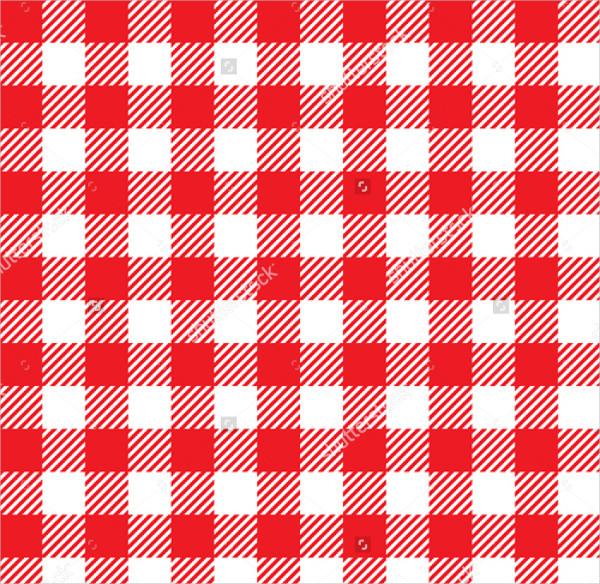 Retro Clothes Texture Pattern