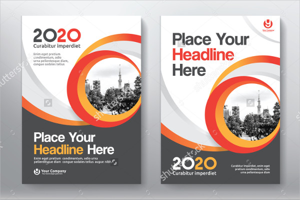 Perfect Business Flyer Template