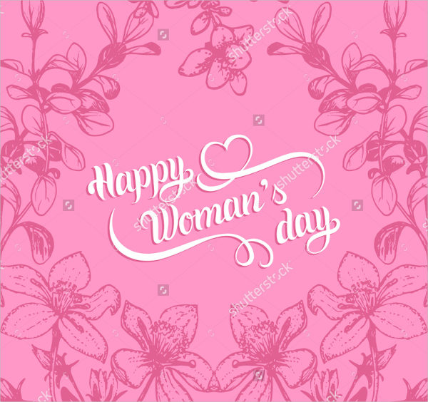 Women's Day Wishes Greeting Cards