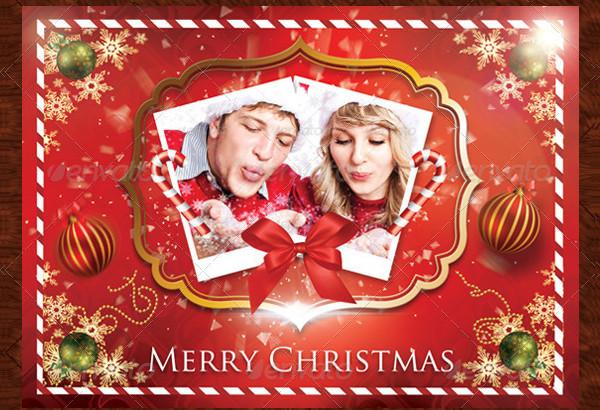 Christmas Holidays Postcard Bundle