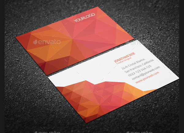 Stylish Corporate Stationery Design