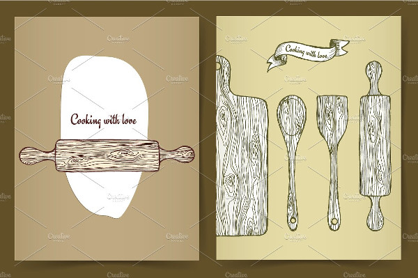 Creative Bakery Poster Templates