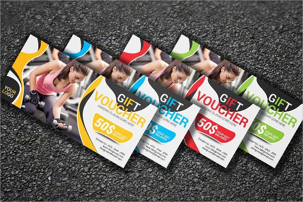 PSD Business Gift Voucher