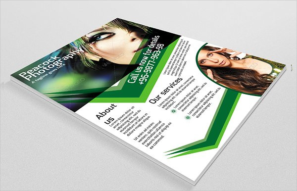 Creative Photography Flyers