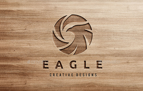 Creative Eagle Logo Designs