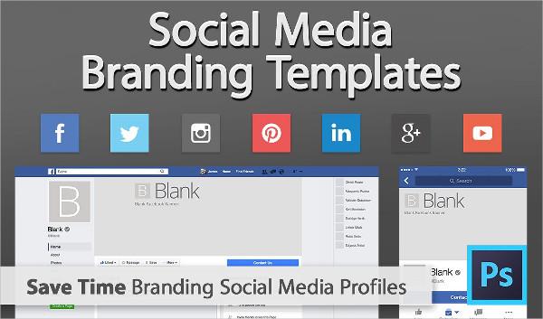 Facebook Cover & Social Templates