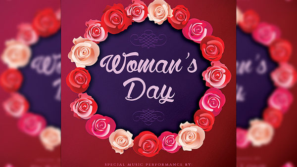 21+ Women's Day Flyers